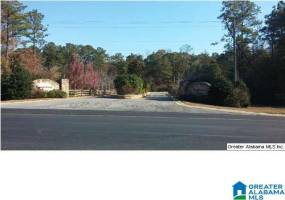 34 Lots for Sale, Cumberland Coves Subdivision,  Off Dam Road, about 15 minutes from Pell City.